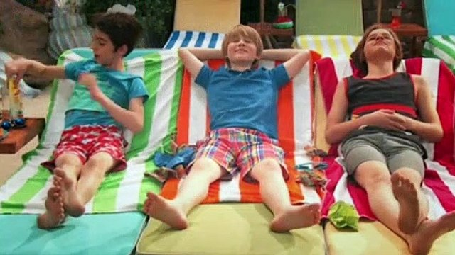 Nicky Ricky Dicky And Dawn Season 3 Episode 16 One Quadzy Summer