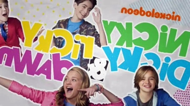 Nicky Ricky Dicky And Dawn Season 3 Episode 18 Quadpendence Day