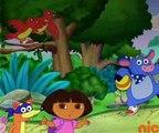 Dora the Explorer Go Diego Go 610 - Swipers Favorite Things