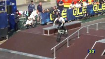 2019 UEC BMX FREESTYLE PARK EUROPEAN CHAMPIONSHIPS, Day 1