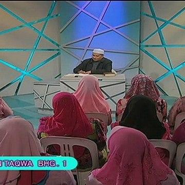 Tanyalah Ustaz (2014) | Episod 92