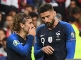 """Bleus - Giroud : ''Je rentre à Chelsea regonflé à bloc"""""""