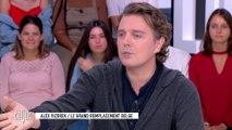 Alex Vizorek : Le grand remplacement Belge - Clique - CANAL+