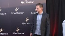 Jeremy Renner accused of violent threats by ex-wife