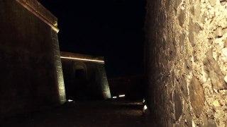 Vikram Bhatt, Sanaya Irani Witnesses The Reality At A Spine Chilling Ghost Walk