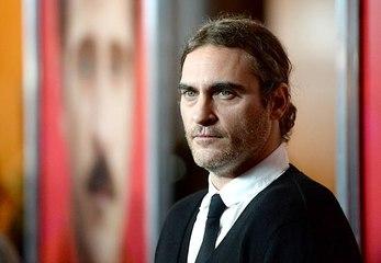 """Portrait de Joaquin Phoenix, le nouveau """"Joker"""" 2019"""