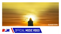 Sunseters - Tenang Melepasmu (Official Music Video)