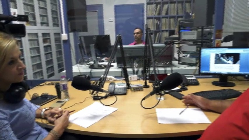 Κώστας Σταυρογιάννης: Κάνουμε παρεμβάσεις ουσίας και όχι βιτρίνας στη Λαμία