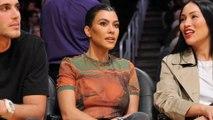 Kourtney Kardashian robbed of $5,200 by employee