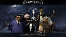 The Addams Family TV Spot - Misunderstood (2019)