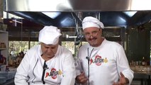 "RTV Ora - ""Kafsho"" #6 -  Supe kineze me vezë dhe rizoto aziatike"