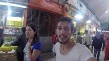 Meksika'da Karen'nin Evinde Kalıyorum - Meksika Gece Hayatı Partileri