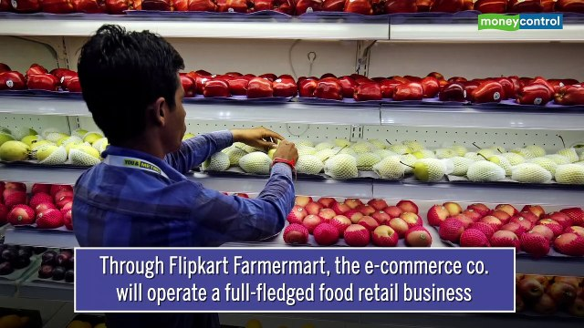 Exclusive | Flipkart to enter food retail with Rs 2,500cr war chest