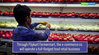 Exclusive   Flipkart to enter food retail with Rs 2,500cr war chest