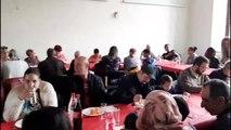 Repas solidaire pour les bénéficiaires du CPAS de Tournai