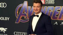 Jeremy Renner's ex-wife says he threatened to kill her