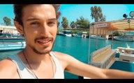 Türkiye'de Bu Yaz Mutlaka Görmeniz Gereken Bir Yer - TATİL VLOG
