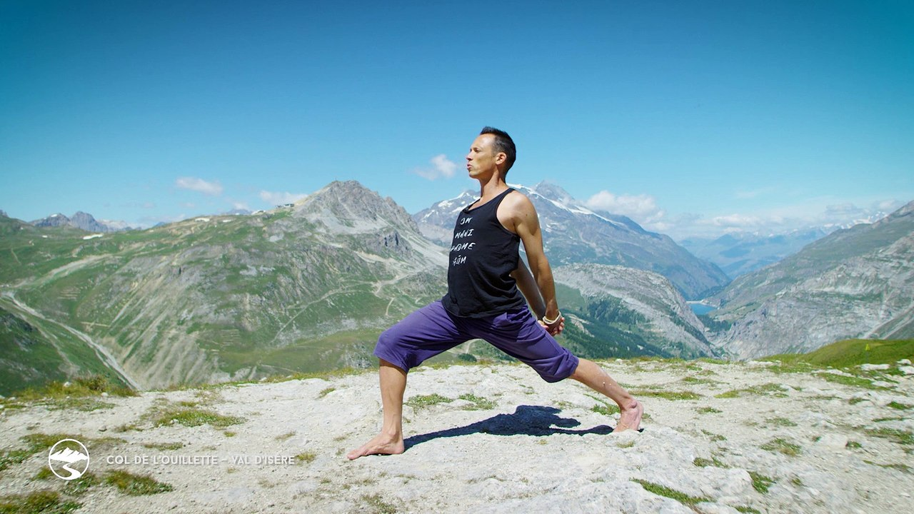 Mountain Yoga [S.1][E.23]