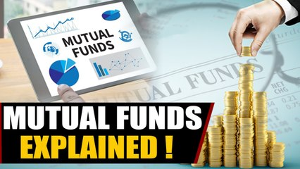 HOW TO CHOOSE A MUTUAL FUND?  DEBT FUNDS VS EQUITY FUNDS