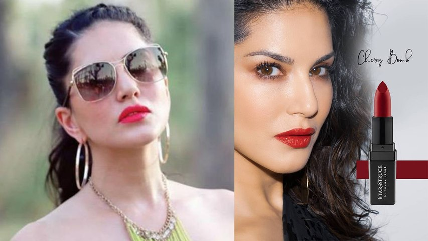 Sunny Leone gives a grand Diwali Offer On Her Make-up Star-Struck | FILMIBEAT KANNADA