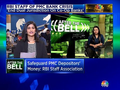 On-site supervision and central bank's jurisdiction, suggests RBI employees' body in wake PMC Bank scam