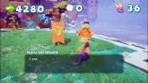 Spyro Reignited Trilogy (PC), Spyro 2 Ripto Rage Playthrough Part 22 Cloud Temples