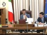 Roma - Audizioni su riordino sistema di vigilanza in materia di lavoro (15.10.19)