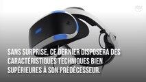 Un brevet déposé par Sony dévoile de premières infos sur le casque PlayStation VR 2