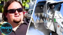 Top 10 Most Expensive Pawn Stars Items