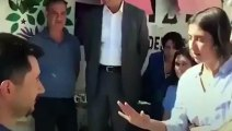 HDP'li vekilden skandal tehdit: Bunu yaparsanız eylemler...  ?