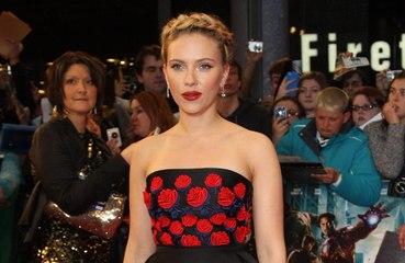 Scarlett Johansson: 'Marvel kadınları aynı filmde buluşmalı'