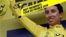 Best Moments - Tour de France 2019