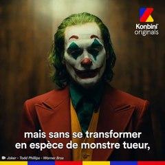 Les vrais savent : le Joker vu par un psychiatre