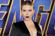 Scarlett Johansson's 'pushing' for all-female Marvel movie