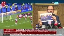 Son dakika! Şok iddia… UEFA 'asker selamı' sevinci için soruşturma başlattı