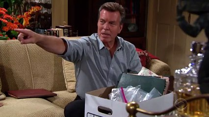 'Young And The Restless'-A Fun-Filled Week