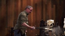Forged in Fire: Pioneer Sword Tests