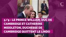 """La touchante déclaration du prince William sur sa mère Diana : """"J'étais aussi un de ses grands fans"""""""