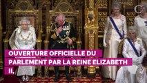 PHOTOS. Discours de la reine : Elizabeth II a refusé de porter la couronne impériale