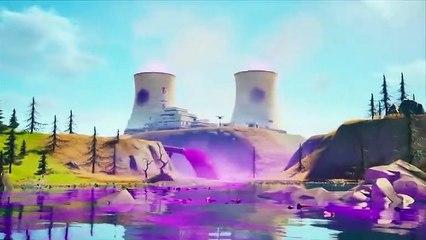Fortnite Chapter 2 Trailer