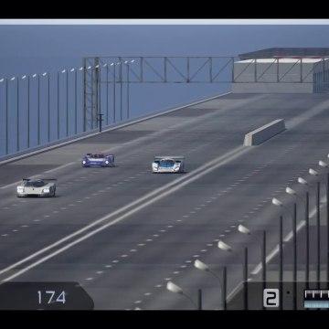 Assetto Corsa - Minolta Toyota vs Sauber C9 vs Nissan R91CP - Special Stage Route AX