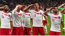 Griezmann: Türkler takımını ve futbolu seviyor