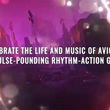 AVICII- Invector - Reveal Trailer - PlayStation 4