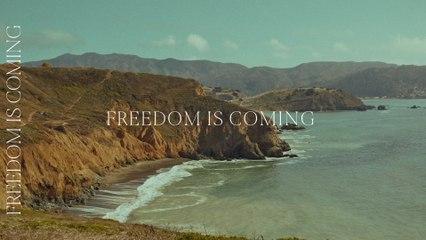 Bryan & Katie Torwalt - Freedom Is Coming