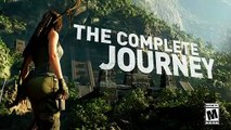 Shadow of the Tomb Raider - Trailer Definitive Edition