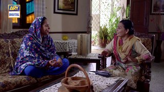 Pakeeza Phuppo Episode 34 | Part 1 | 15th October 2019