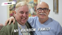 Inside Spain's first LGBT retirement home