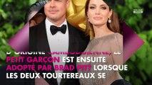 Angelina Jolie : Combien la star a d'enfants avec Brad Pitt ?