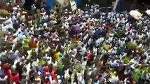 Guinée : Une journée de contestation particulièrement violente