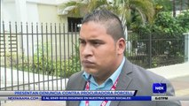 Presentan denuncia contra procuradora Porcell  - Nex Noticias